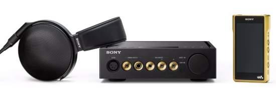 SonyprezentujenoweproduktyaudioimobilnenatargachIFA2016