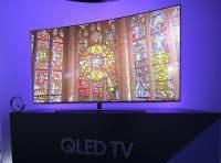 SamsungnagrodzonyzawzornictwoiinnowacyjnetechnologiepodczastargówCES2017