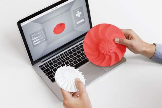 Conrad Business Supplies now offers industrial quality 3D printing service across Europe