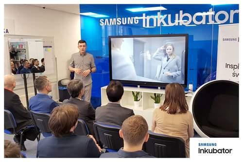 SamsungInkubatorświętujepierwszyrokswojejdziałalności